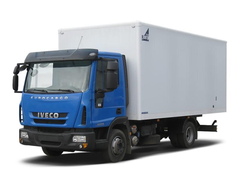 Грузовой автомобиль Iveco EuroCargo ML100E18