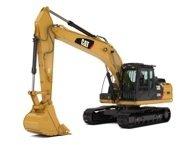 Cat 320D2L