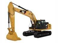 Cat 330D2 L