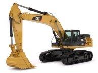 Cat 340D2L