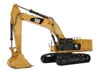 Cat 390FL