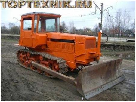 ДТ-75С