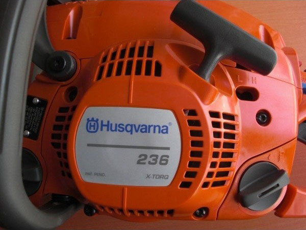 Бензопила «Husqvarna» 236