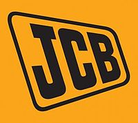 Бренд JCB (ДжиСиБи)