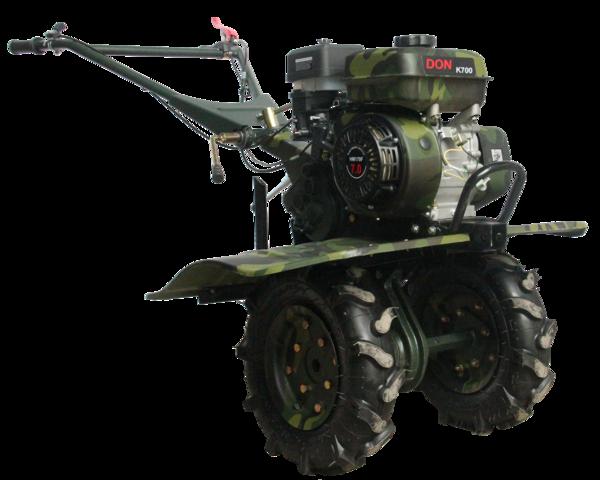 Мотоблок Дон К-700