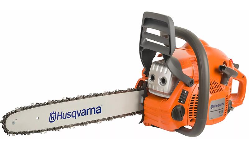 Husqvarna 135 9667618-04 – самая недорогая