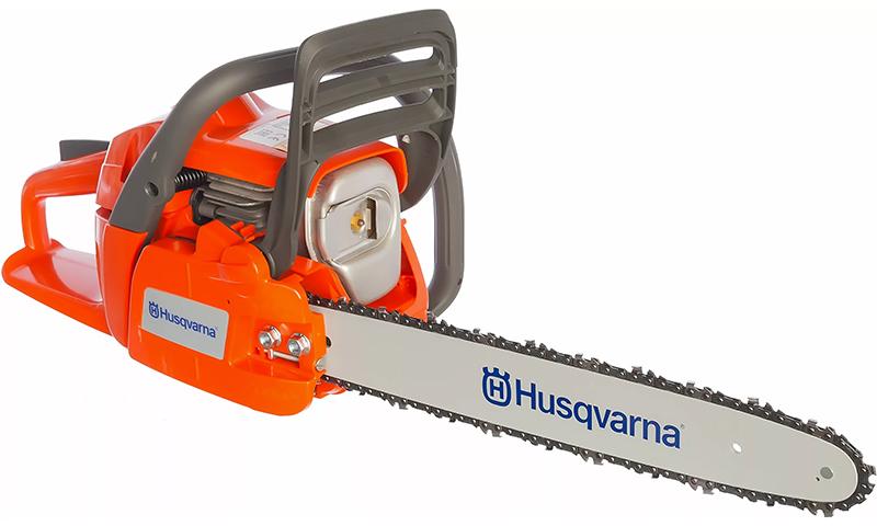 Husqvarna 240 9673260-01 – лёгкий запуск