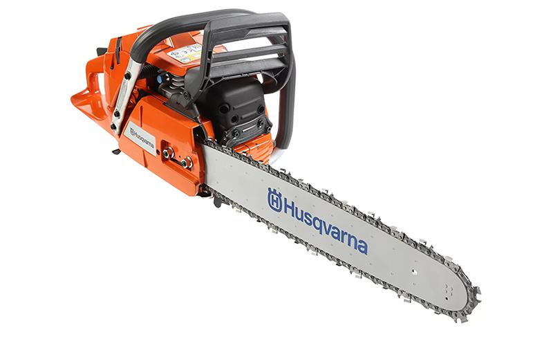 Husqvarna 365 SP 9670828-18 – идеальный профессионал