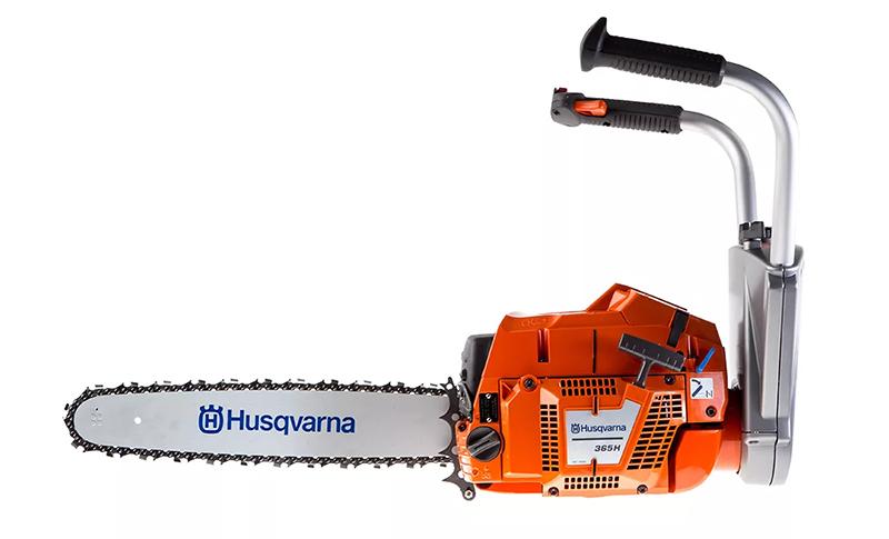 Husqvarna 365H 9650779-18 – для работы в глубоком снегу