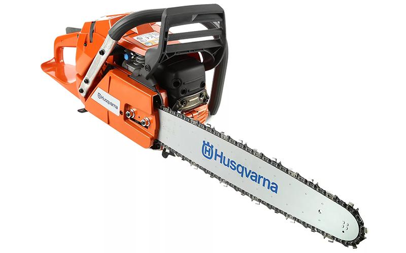 Husqvarna 372 XP 9657029-18 – для очень тяжёлых условий