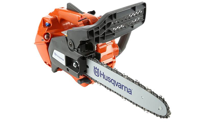 Husqvarna T435 9669972-12 – для высотных работ