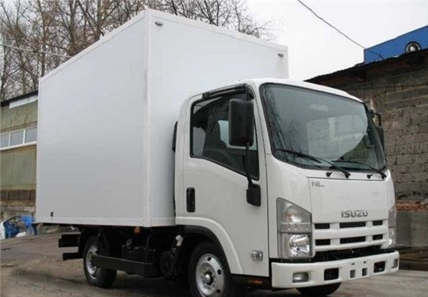 ISUZU NLR85A: технические характеристики, достоинства и недостатки грузовика