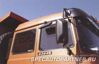 Урал 63685-0010 самосвал 6x4