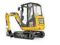 Cat 302.4D