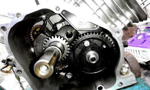 Как Отрегулировать Клапана На Двигателе Мотоблока