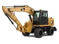 Cat M315D2