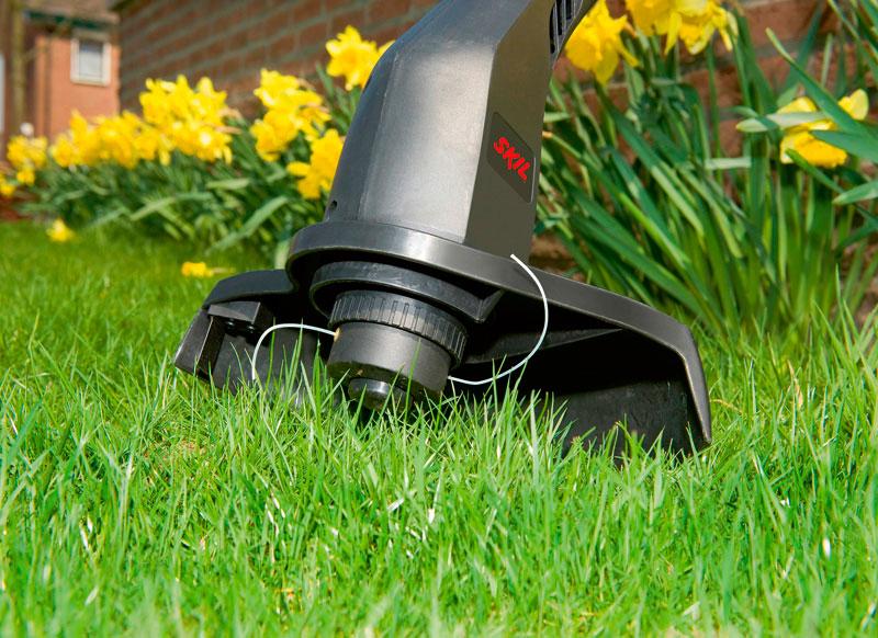 Принцип работы и устройство триммеров для травы