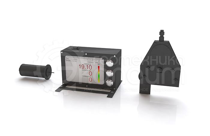 Система контроля спускоподъемных операций, система контроля каротажа, СК-СПО-1, СКК, СКК-305