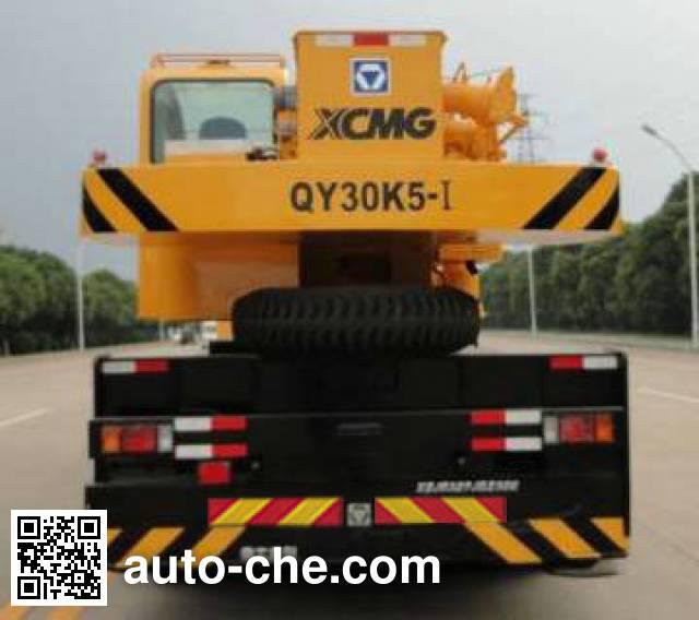 XCMG автокран XZJ5327JQZ30K