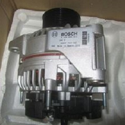 Bosch для КАМАЗа