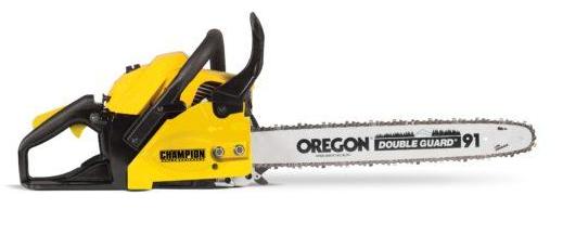Бензопила Oregon Double Guard 91