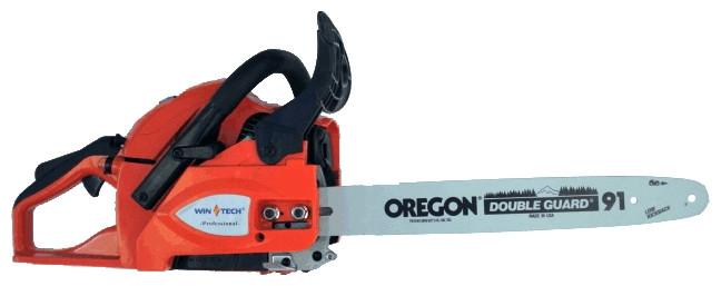 Бензопила «Орегон» WGCS 401