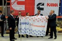 Cummins на КАМАЗ – мощное сердце грузовика