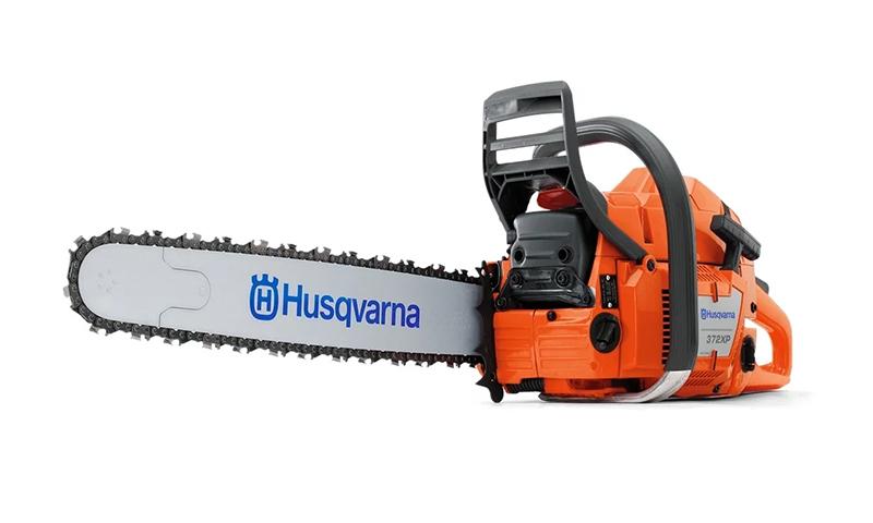 Husqvarna 372 XP – для очень тяжёлых условий