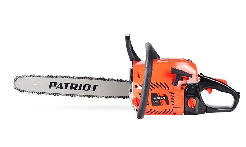 PATRIOT PT 4518 – удобна для хозяйственных работ
