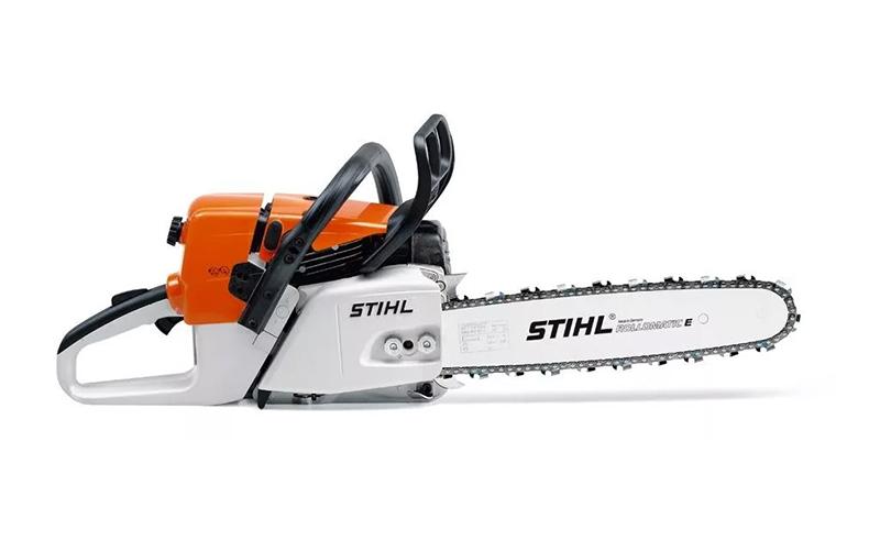 STIHL MS 361 – с отличной энергоёмкостью