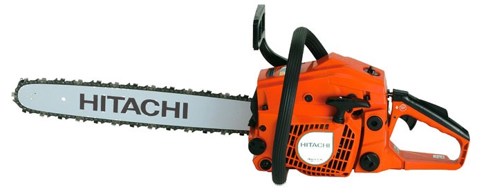 Hitachi CS 40 EL