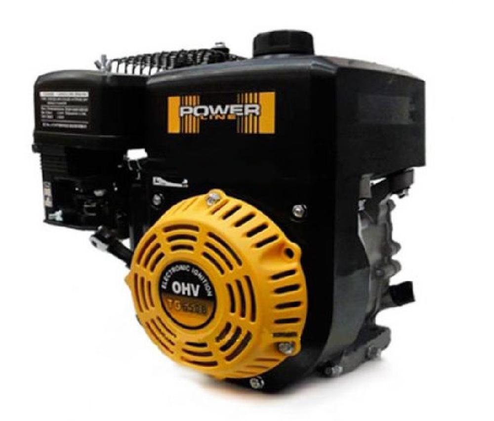 Бензиновый двигатель для мотоблока
