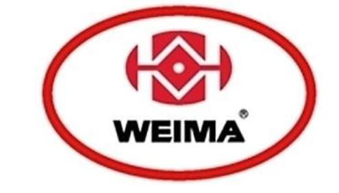 Логотип «Вейма»