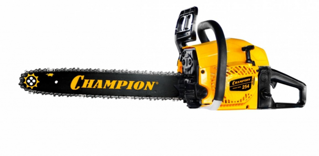 Champion 254-18