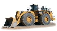 фронтальный погрузчик Caterpillar 994F