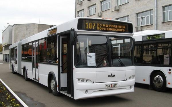 запчасти для автобуса маз 105